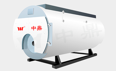 WNS Series Oil Gas Fire Tube Steam Boiler