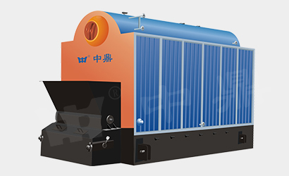 SZL Series Coal Fired Water Tube Steam Boiler